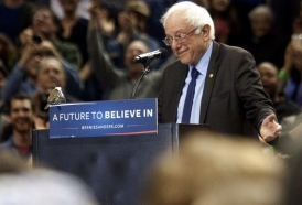 Portal 180 - Bernie Sanders abandona la carrera hacia la Casa Blanca