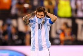 Portal 180 - Carta a Lionel Messi