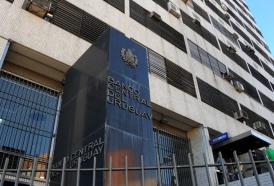 Portal 180 - Para el BCU no hay indicios de transferencia multimillonaria de Venezuela a Uruguay