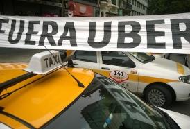 """Portal 180 - La """"burbuja"""" del taxi con """"rentabilidad extraordinaria"""" y """"monopólica"""""""