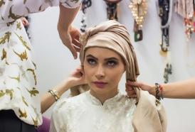 Portal 180 - La moda islámica crece en Turquía