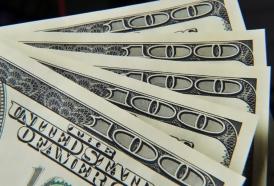Portal 180 - Dólar bajó 0,14%