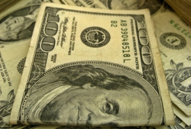 Portal 180 - Dólar cierra con fuerte caída