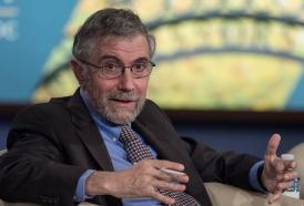 """Portal 180 - Krugman teme una recesión global por elección del """"irresponsable"""" Trump"""