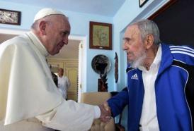 Portal 180 - La Iglesia, de opositora de Fidel a compañera de viaje de Raúl Castro