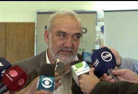 """Portal 180 - Netto criticó el informe del INEEd: """"va a ser muy poco lo que se pueda extraer"""""""