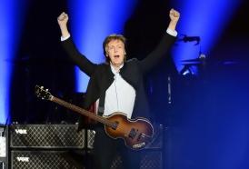 "Portal 180 - Paul McCartney lanza un nuevo álbum, ""Egypt Station"""