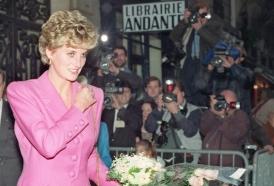 Portal 180 - Érase una vez una princesa llamada Diana, emblema de la moda