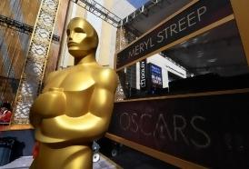 Portal 180 - Postergan entrega de los Óscar para el 25 de abril
