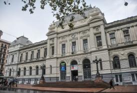 Portal 180 - Udelar denuncia recortes presupuestales que afectan la investigación