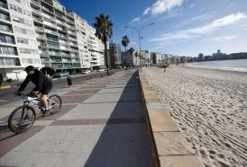 Portal 180 - Uruguay está 33° entre los países más felices del mundo