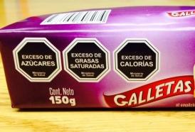 Portal 180 - Chile endurece el etiquetado de alimentos para combatir la obesidad
