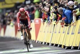 Portal 180 - El Tour de Francia al final del verano