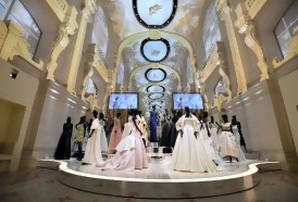 Portal 180 - Dior, 70 años de alta costura