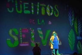 Portal 180 - El Sapo Ruperto en el Auditorio con el Ballet y la Orquesta del Sodre