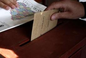 Portal 180 - Más de la mitad de los uruguayos rechaza el voto en el exterior