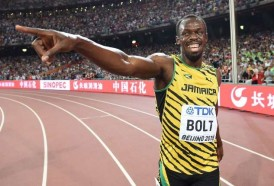 Portal 180 - Bolt dijo que hará una prueba en el Dortmund en marzo