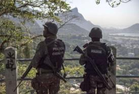 Portal 180 - Río y un arsenal de pobreza turística