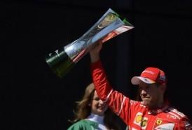 Portal 180 - Sebastian Vettel ganó en Interlagos
