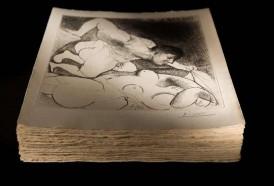 Portal 180 - Una serie de grabados de Picasso fue subastada por 2,2 millones de dólares