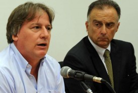 Portal 180 - Tribunal confirmó sentencia de Calloia y revocó absolución de Lorenzo