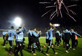 Portal 180 - La selección en 2017: renovación y clasificación directa al Mundial