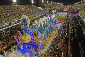 Portal 180 - Las mejores fotos del Carnaval de Río