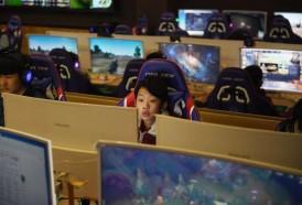 Portal 180 - El videojuego como asignatura escolar en China