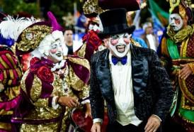 Portal 180 - Los ganadores del Carnaval 2018