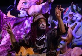Portal 180 - Todas las menciones del Carnaval 2018