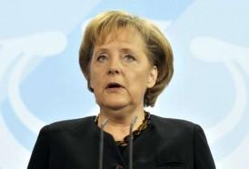 Portal 180 - Una noticia falsa anunciando el fin del gobierno alemán siembra el pánico