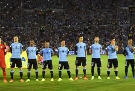 Portal 180 - La despedida de Uruguay será ante Uzbekistán en el Centenario