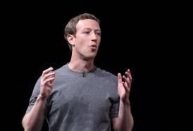 """Portal 180 - Zuckerberg reconoce """"responsabilidad"""" de Facebook y admite """"errores"""""""