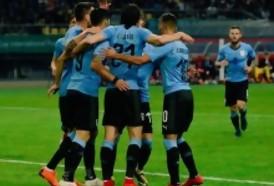 Portal 180 - Uruguay rejuvenece el medio y mantiene la eficacia de siempre