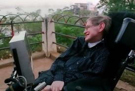 Portal 180 - La fama merecida de Hawking, y su particular noción de dios