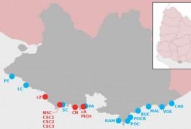 Portal 180 - Estudio uruguayo busca predecir y monitorear bacterias peligrosas
