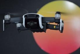 Portal 180 - Drones: buscan legislar una actividad que ya tiene mil pilotos comerciales