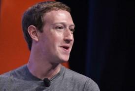 """Portal 180 - Facebook precisa """"algunos años"""" para solucionar problemas, dice Zuckerberg"""