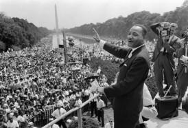 Portal 180 - 50 años del asesinato de M. L. King: la perversión del racismo y la potencialidad de las utopías colectivas
