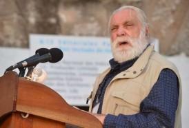Portal 180 - Muere en Cuba escritor uruguayo Daniel Chavarría