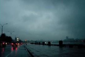 Portal 180 - Inumet emitió advertencia por tormentas fuertes