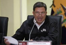 Portal 180 - Nuevo secuestro agrava situación en frontera entre Ecuador y Colombia