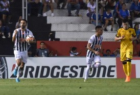 Portal 180 - Peñarol se complica solo