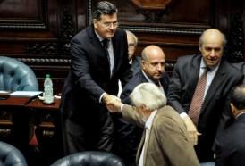 Portal 180 - La despedida de Bonomi que confundió al Parlamento