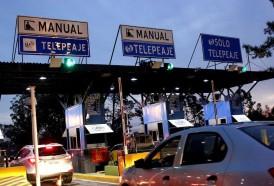 Portal 180 - Vecinos de una zona de Canelones exonerados de peaje de Arroyo Pando