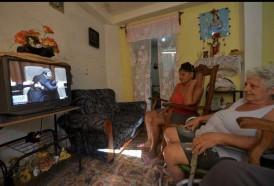 Portal 180 - Díaz-Canel promete continuidad a revolución de los Castro en Cuba