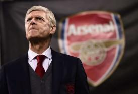 Portal 180 - Arsene Wenger deja el Arsenal tras 22 temporadas