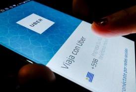 Portal 180 - Uber habilita la opción de darle propina a los conductores