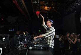 Portal 180 - Murió el DJ Avicii a los 28 años