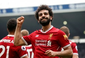 Portal 180 - Salah igualó récord de Suárez, Cristiano y Shearer